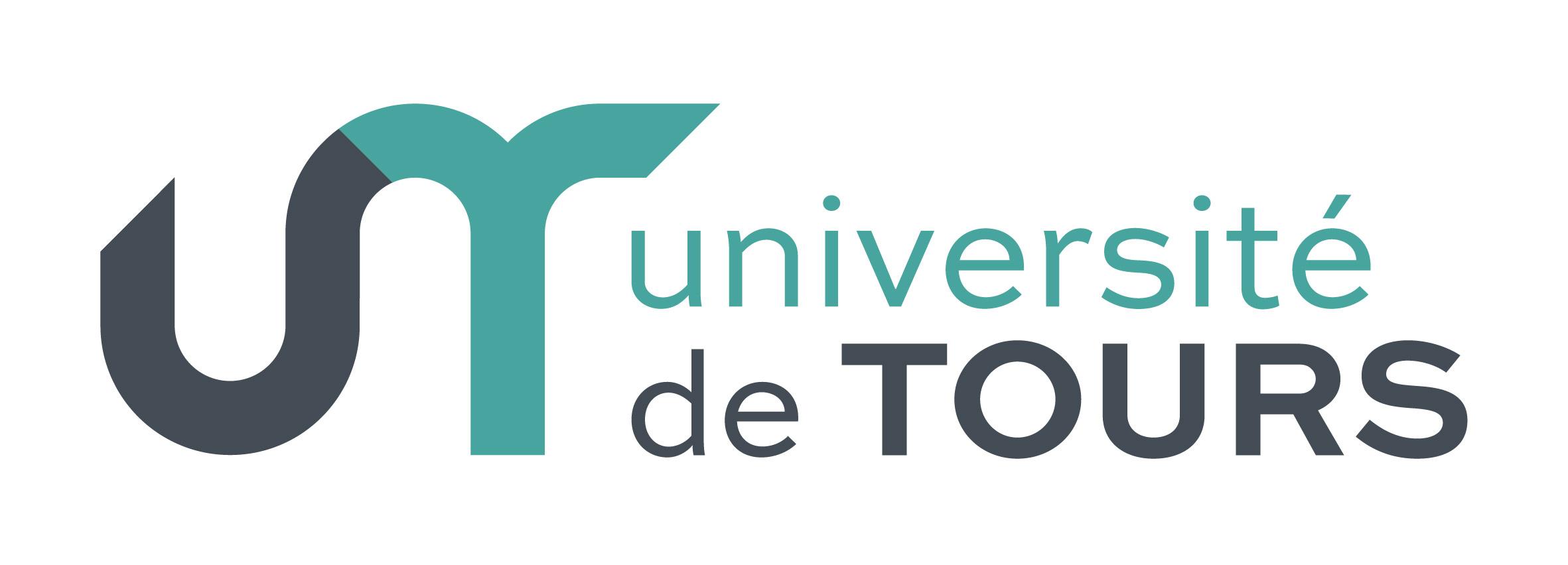LOGO UNIV TOURS